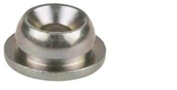 Stas - Rail Clip (metaal, 3 per meter)