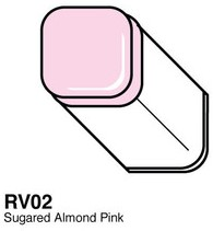 Copic Navulling RV02