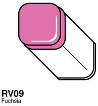 Copic Navulling RV09