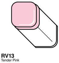 Copic Navulling RV13