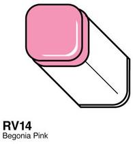 Copic Navulling RV14
