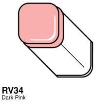 Copic Navulling RV34