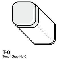 Copicmarker T0