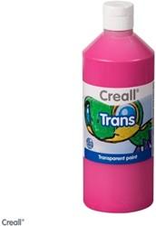 CREALL TRANS 500 ML ROZE