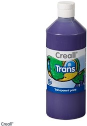 CREALL TRANS 500 ML PAARS