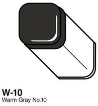 Copic Navulling W10