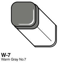 Copic Navulling W7