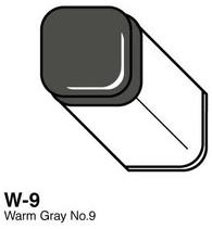 Copicmarker W9