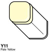 Copicmarker Y11