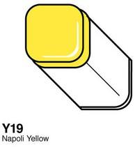 Copicmarker Y19