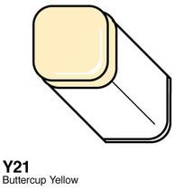 Copicmarker Y21