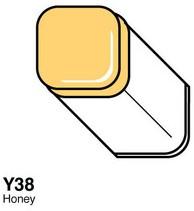 Copicmarker Y38