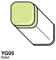 Copicmarker YG05