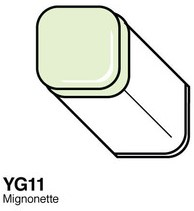 Copic Navulling YG11