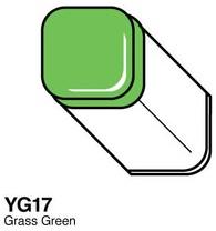 Copic Navulling YG17