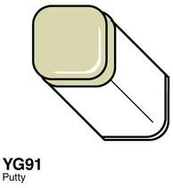 Copic Navulling YG91