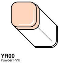 Copic Navulling YR00