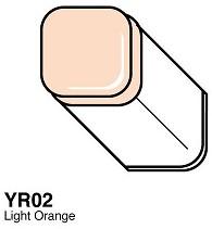 Copicmarker YR02