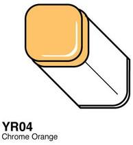 Copic Navulling YR04