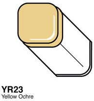 Copic Navulling YR23